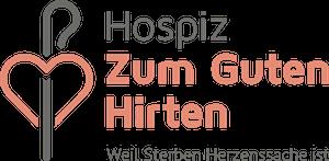 Logo vom Hospiz Zum Guten Hirten