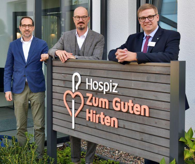 2021 09 22 Foto Hospiz Zum Guten Hirten